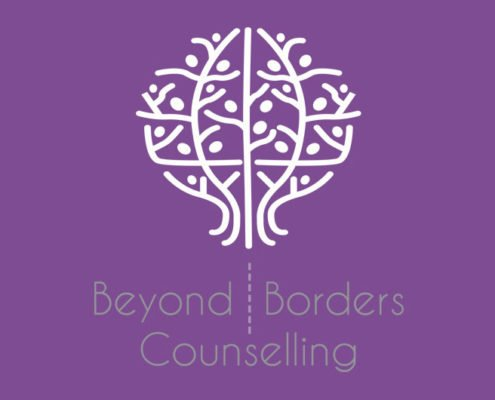 Vancouver Web Design - Beyond Borders Cunselling