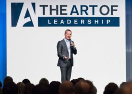The Art of Leadership 2015