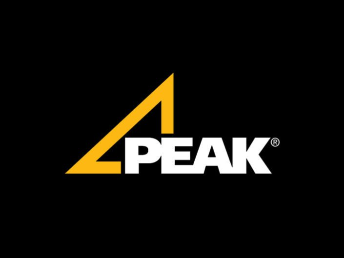 Richmond Website Design - Peak Products