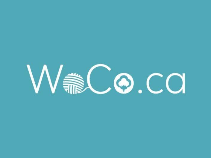 Vancouver Web Design Portfolio - WoCo