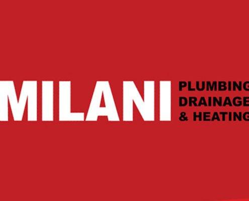 Burnaby Graphic Design - Milani
