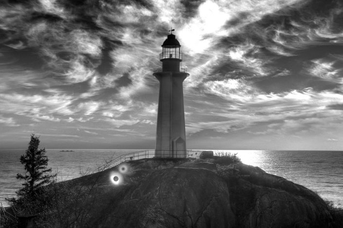 Lighthouse Park Photography Onur Kurtic