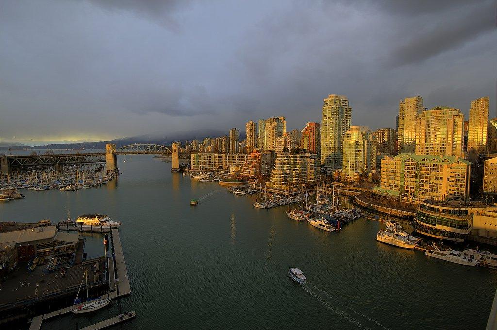 Vancouver Photographer Onur Kurtic