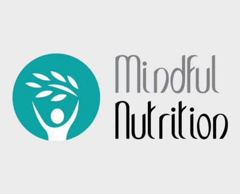 Vancouver Logo Design - Mindful Nutrition