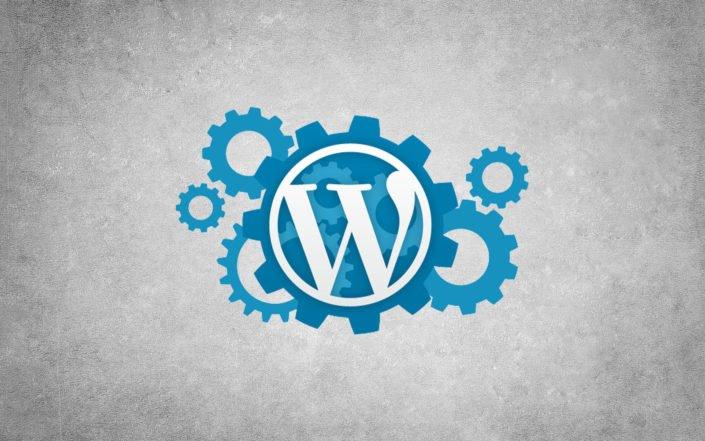 WordPress Website Design Vancouver