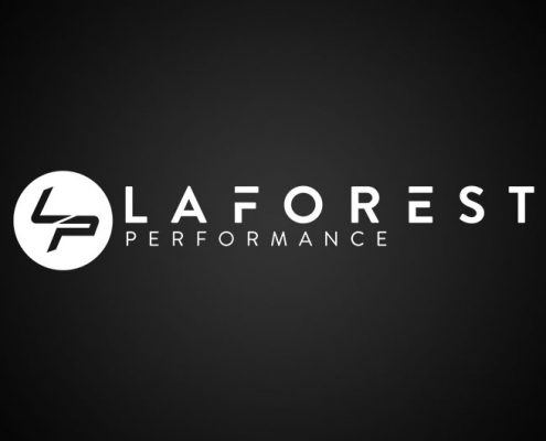 Vancouver Logo Design - Laforest Performance