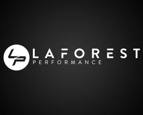 Vancouver Logo Design - Laforest Performance