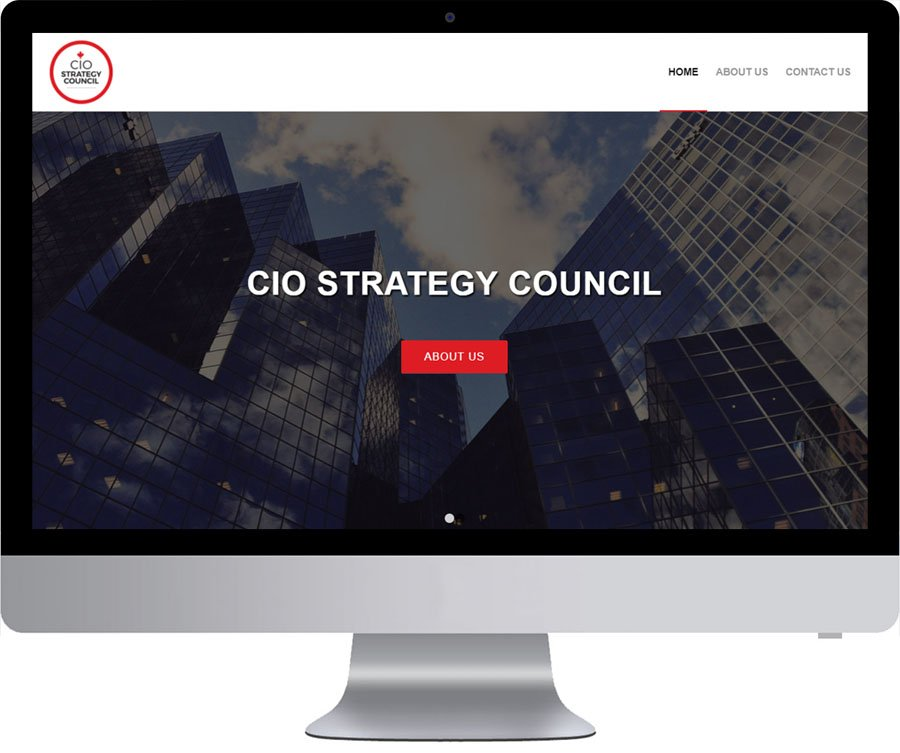 Ottawa WordPress Website Design - CIOSC