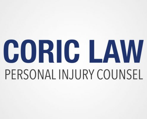 Vancouver WordPress Website Development - Coric Law