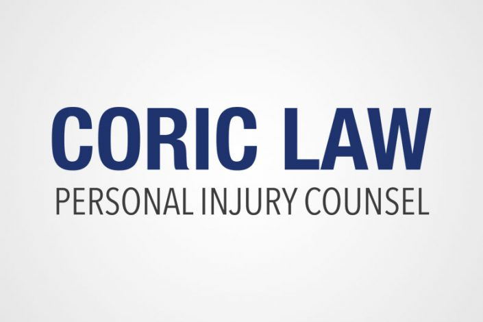 Vancouver WordPress Website Development - Coric Law