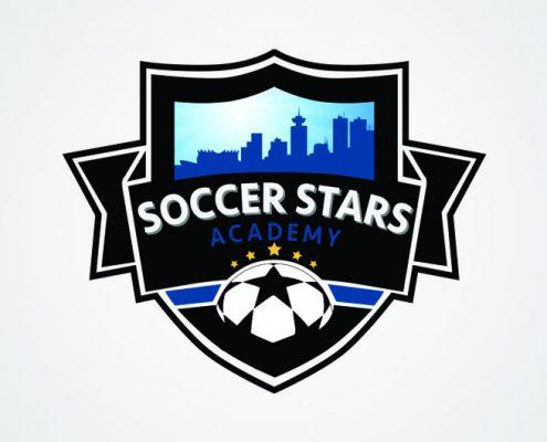 Vancouver Web Design - Soccer Stars