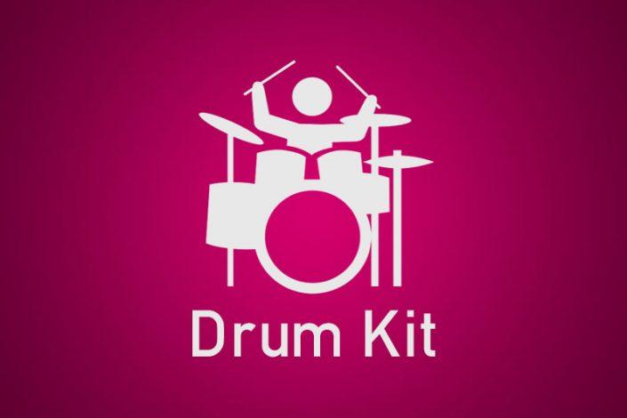 Vancouver Web Application Development - Drum Kit