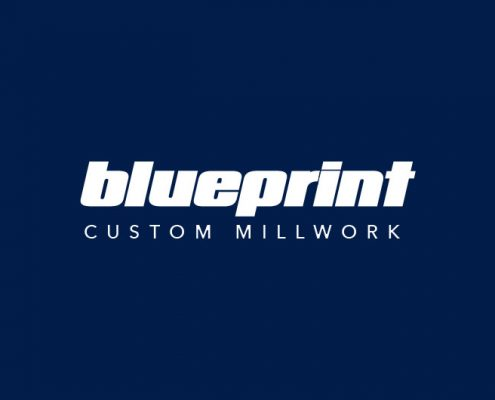 Vancouver Website Design - Blueprint Custom Millwork