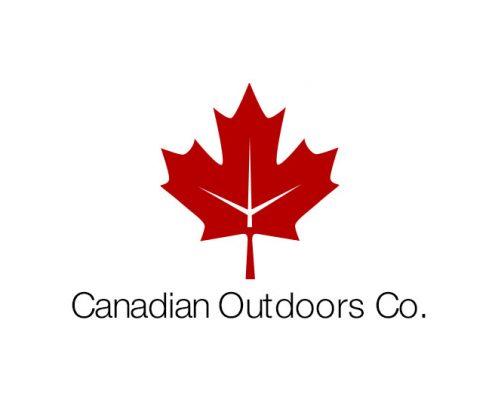 Website Development - Canadian Outdoors