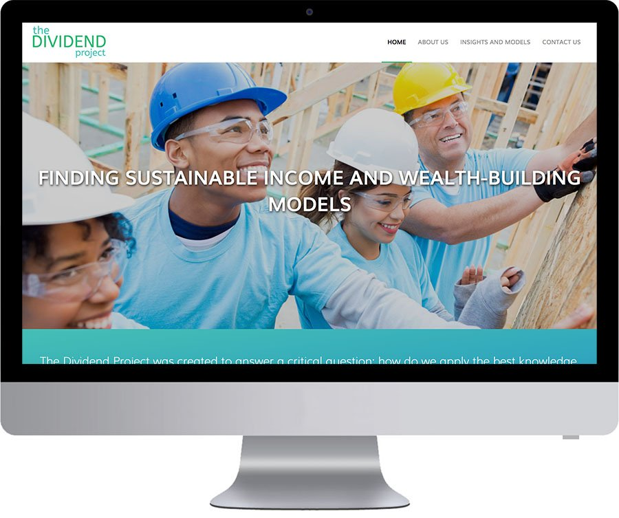 Ottawa-WordPress-Website-Design-Dividend-Project