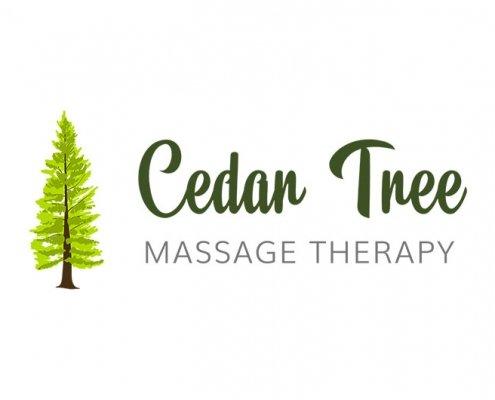 Vancouver WordPress Website Development - Cedar Tree Massage Therapy