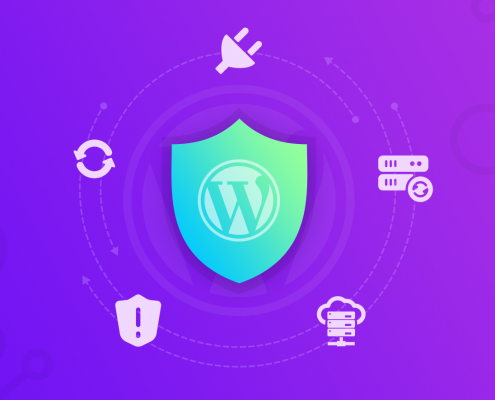 WordPress Website Security