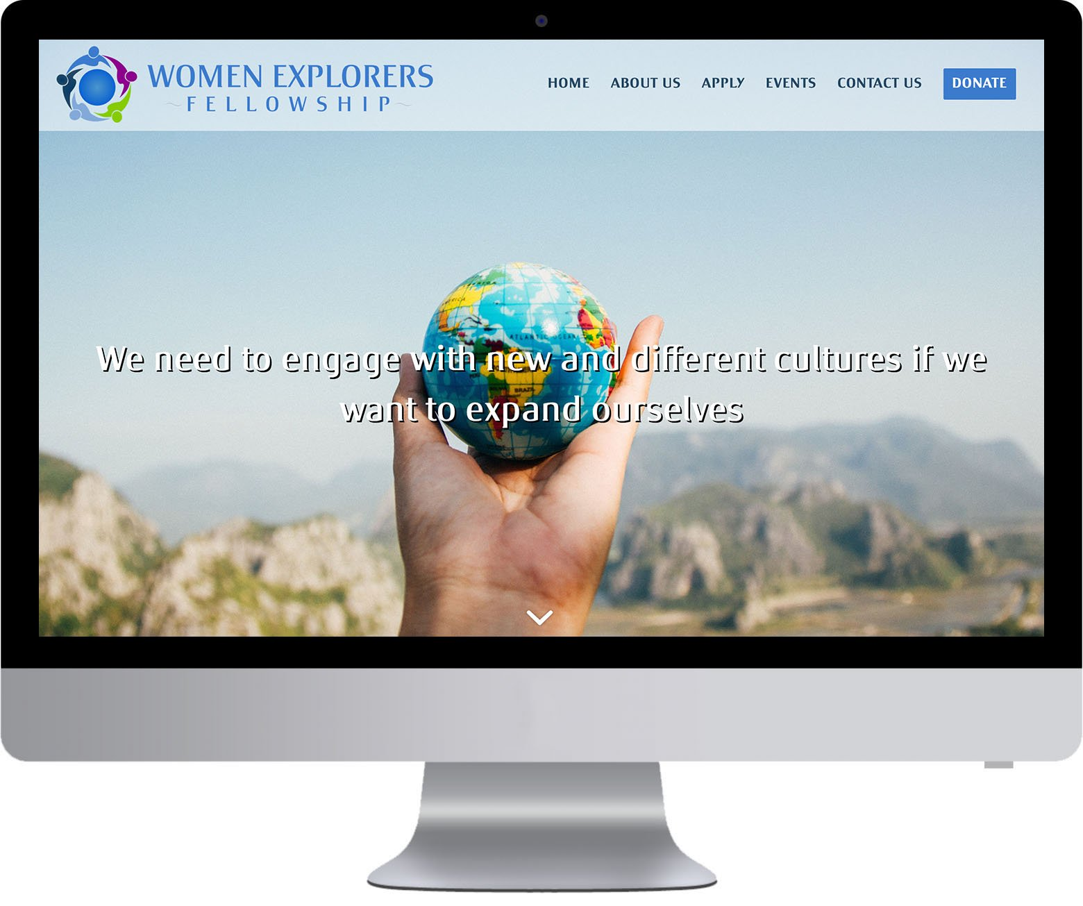Vancouver WordPress Website Development - WEF