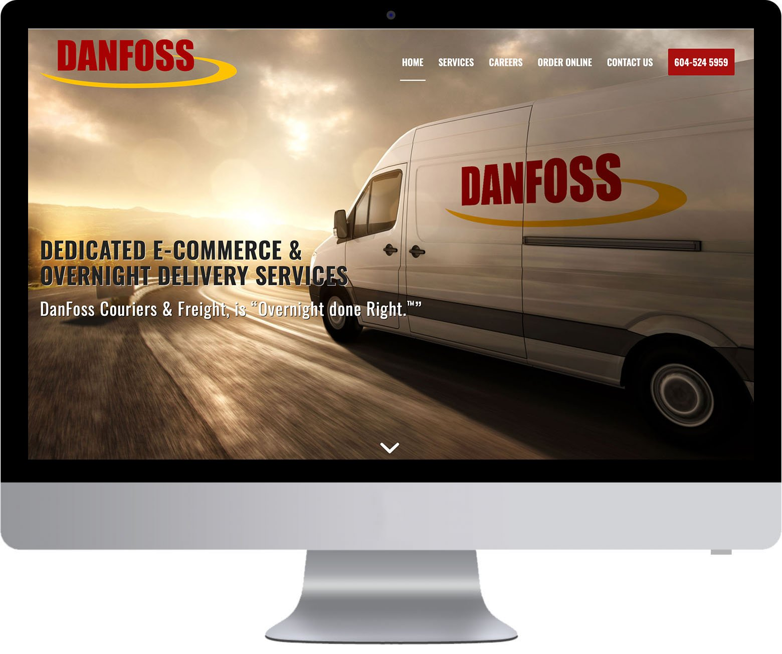 Delta Web Development - DanFoss