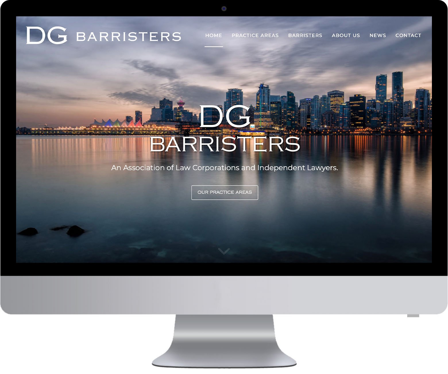 Vancouver WordPress Website Development