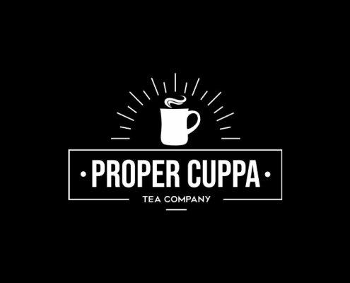 Ottawa Web Development - Proper Cuppa