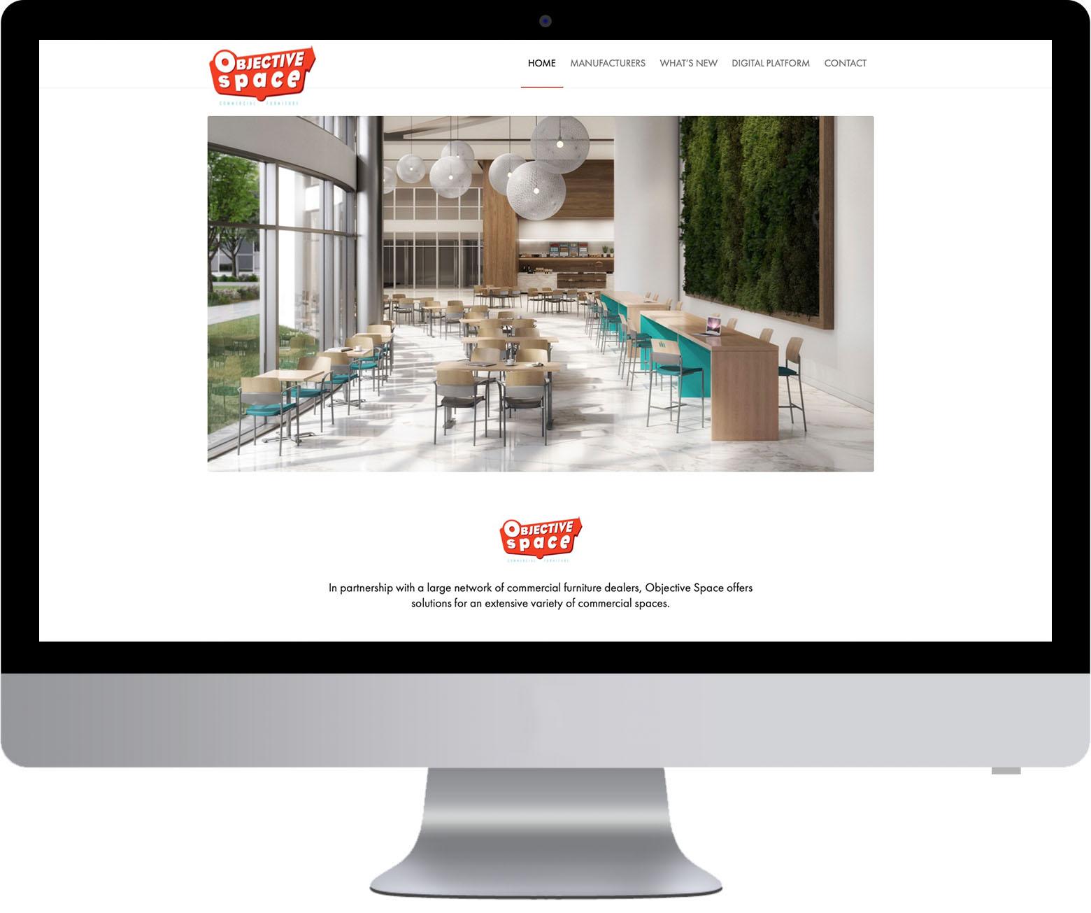 Vancouver Website Development - Objective Space