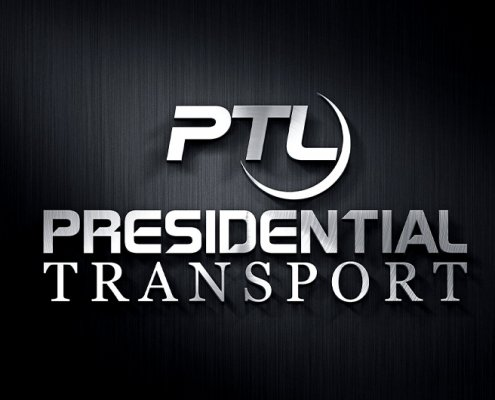Surrey Website Development - Presidential Transport