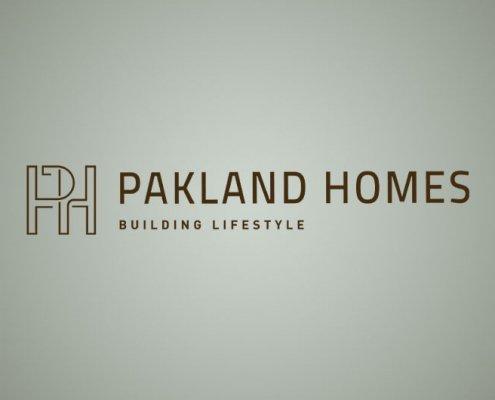Richmond WordPress Web Development - Pakland Homes